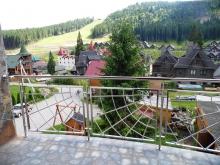Ограждения для балконов из нержавейки 2