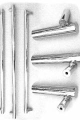 Ручки дверные из нержавейки - нержавеющей стали