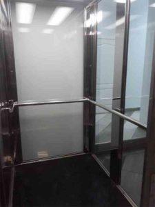 поручень для кабины лифта из нержавейки, поручень из нержавейки для лифта