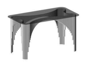 мебель из нержавейки, мебель на заказ, изготовление мебели, комплектующие мебели