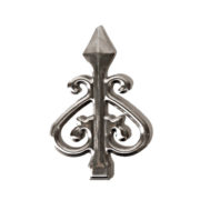 Ажурные ограждения, Декоративные элементы ограждений, Ажурные перила