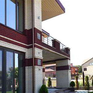 Перила в Николаеве, Перила на балкон Николаев, Купить Перила Николаев