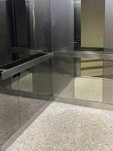 поручні ліфт, опори, поручні ліфт кабіна