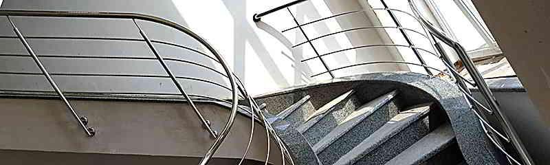 Перила для лестницы, Перила для лестницы цена